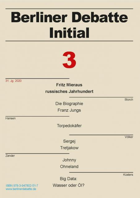 Cover von Fritz Mieraus russisches Jahrhundert