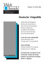 Deutsche Ostpolitik