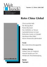 Rotes China Global