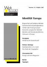 Identität Europa