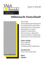 Militärmacht Deutschland?