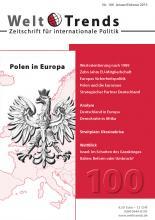 Polen in Europa