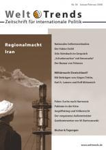 Regionalmacht Iran