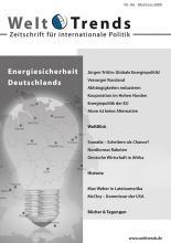 Energiesicherheit Deutschlands