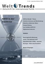 NATO in der Sinnkrise