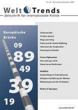 Europäische Brüche