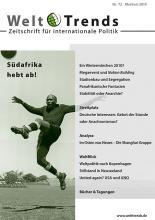 Südafrika und die Fußball-WM