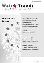 Polen regiert Europa