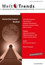 Autoritarismus Global