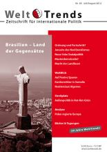 Brasilien – Land der Gegensätze