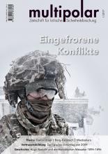 Eingefrorene Konflikte